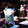 "Classic Abusurdist Play, ""Ubu Roi"" at the Cutting Ball - Ridiculous, Joyful, and Profound"
