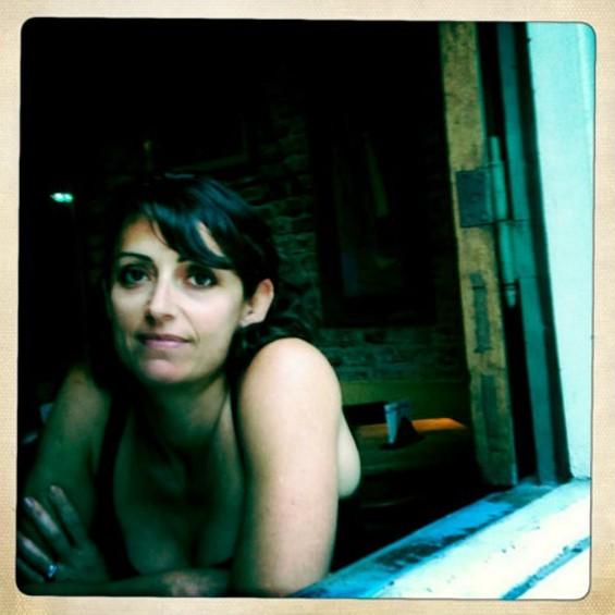 Scenic Designer Nina Ball - JON TRACY