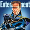 Schwarzenegger Creating 'Governator' Cartoon Chracter