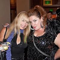 Scissor Sisters @ Fox Theater