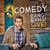 Scott Aukerman and IFC Bring <em>Comedy Bang! Bang! LIVE!</em> to S.F.