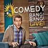 Scott Aukerman and IFC Bring <em>Comedy Bang! Bang! LIVE!</em> to S.F.
