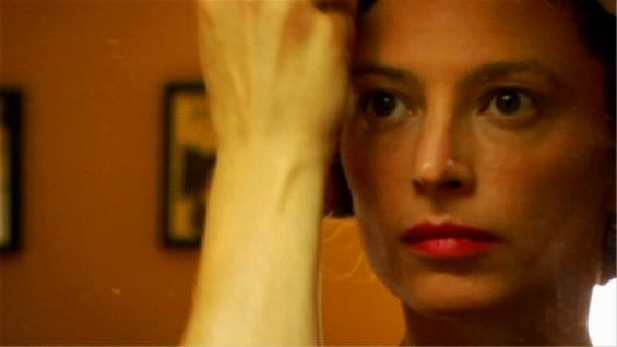 Screen shot from Robert Greene's Actress, screens opening night at SF DocFest, June 5.