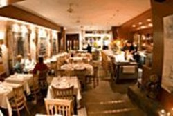 JAMES  SANDERS - Sea Worthy: Yabbies Coastal Kitchen looks - and feels cozy.