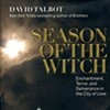 """Season of the Witch"": The Turbulent Growth of S.F. Values"