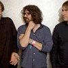 Sebadoh: Show Preview