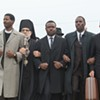 """""""Selma"""": Martin Luther King, Jr's Story Serves as a Reminder That Justice Can  Be Made by Will Alone"""