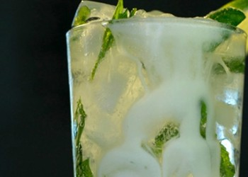 Semen Cocktails: The Mixology of Man Sauce Is a Real Thing