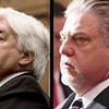 Separated at Birth? AIG's Embattled Former CEO Looks Just Like...