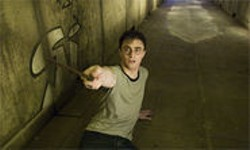 MURRAY  CLOSE - Sequelicious: Wait, is this Harry Potter 4 or 5?