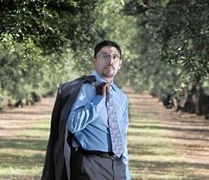 Sergio C. Garcia - CHANGE.ORG