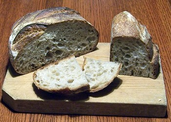 Serious Bread: Acme's Pain au Levain