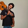 Seu Jorge: Show Preview