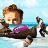 Seven Brainy Movies for the Summer