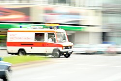 Seven injured - EXTRANOISE VIA FLICKR