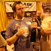 Great American Beer Festival Takes Over Denver, with Plenty of Bay Area Contenders