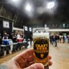 SF Craft Beer Festival Comes to Fort Mason This Weekend