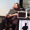 SF MusicTech 2012: New Technology Isn't Helping Musicians Make More Money