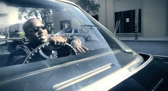 S.F. rappers can make driving-around videos, too!