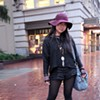 S.F. Street Fashion: Outerwear -- Winter Has Arrived!