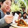 S.F. Street Food Festival Announces 2011 Date