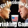 SF Weekly's Vice Presidential Debate Drinking Game