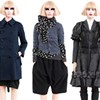 SFashionista: H&M's Rei Kawakubo Line Arrives Just in Time to Ward off Economic Blues