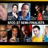 Top 10 Comedians Face Off in the SFCC-37 Semi-Finals