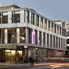 SFJAZZ Now Has a Permanent Home -- So What's it Doing With the Annual SFJAZZ Festival?