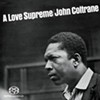 SFJAZZ Revisits <i>A Love Supreme</i>