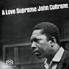 SFJAZZ Revisits <i>A Love Supreme</i>