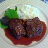 SFoodie: Braised Beef Short Ribs with Chocolate and Cinnamon