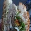 SFoodie's 92: Porchetta Sandwich from Il Cane Rosso