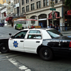 SFPD to Local Drunks: Be A Saint, Drive Sober on St. Patrick's Day