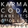 "S.F.'s Karmacoda Turns ""Baby It's Cold Outside"" into a Trip-Hop Mood Setter"