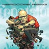 SF's MC Frontalot Delivers Geeky References Aplenty at du Nord 11/25
