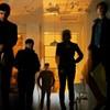 SF's Veil Veil Vanish Celebrate CD Release at Popscene