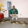 Shabazz Palaces: Show Preview