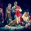 Shakespearioid