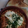 If Brunching at Oakland's Shakewell, Skip the Shakshuka