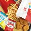 Shakin' Flavor Seasonings Now at Participating McDonald's