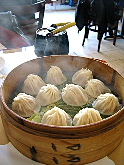 PAUL TRAPANI - Shanghai prices: Ten of those steaming babies for just $5.25!