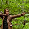 """The Hunger Games"": Rage Against Our Stupid Culture"