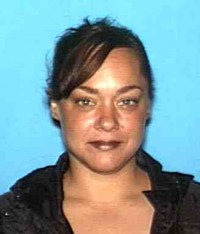 Shelly Denise Jones is charged with robbing three banks -- in high style - DALY CITY POLICE