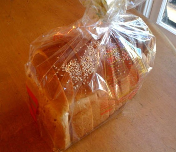 Sheng Kee's breads look like they belong in an Easter basket.