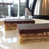 Blue Bottle's New Edith Heath Bar: Behind the Pastry