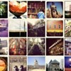 Show Your Love for the City's Art with this Photo Contest