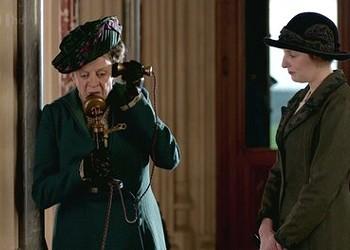 <em>Downton Abbey</em> Recap: Season 2, Episode 4