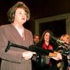 Sen. Dianne Feinstein to Introduce New Bill Banning Assault Weapons
