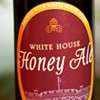 Sign a Petition to Release the White House Honey Ale Recipe